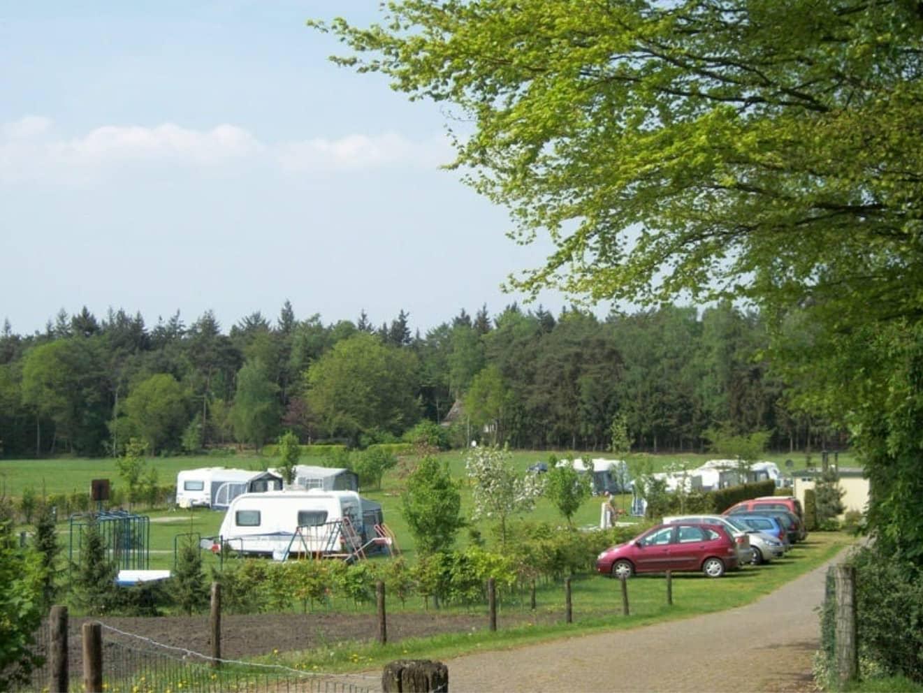 Kamperen bij de boer 28 - camping de prinsenhoeve