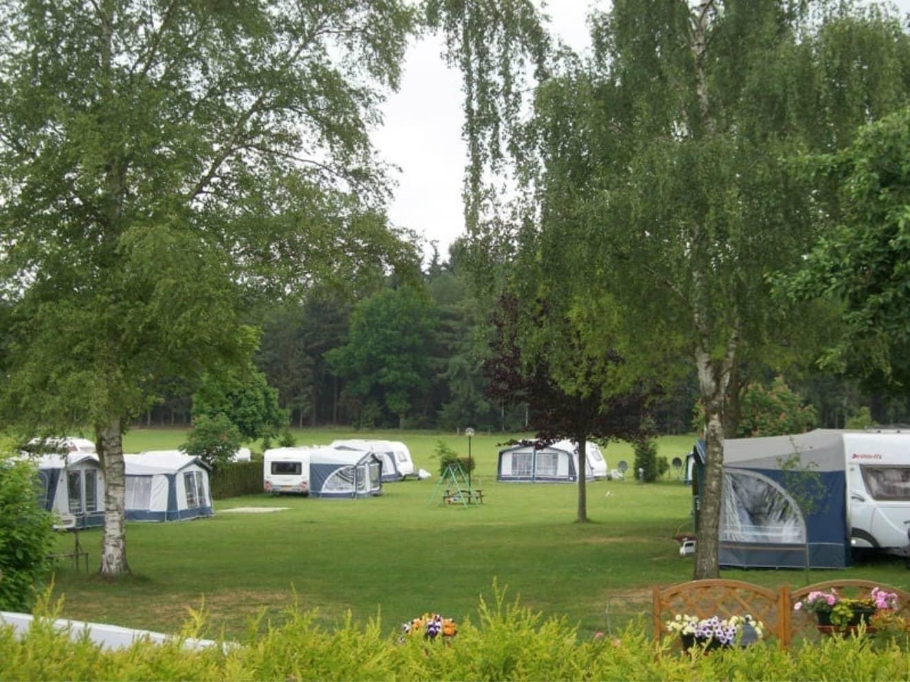 Kamperen bij de boer 31 - camping de prinsenhoeve