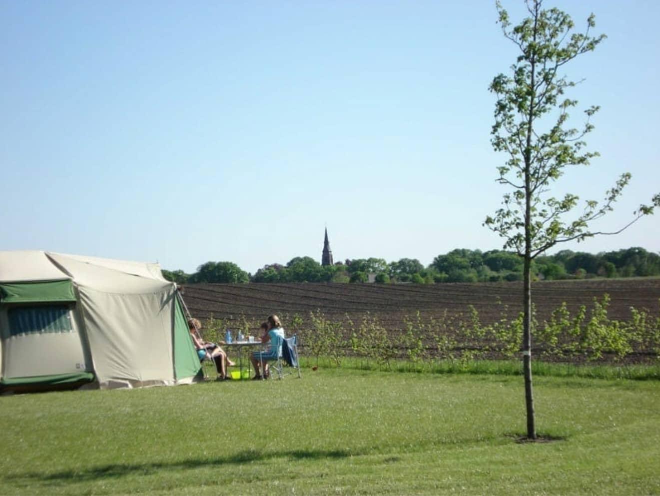 Kamperen bij de boer 35 - camping de prinsenhoeve
