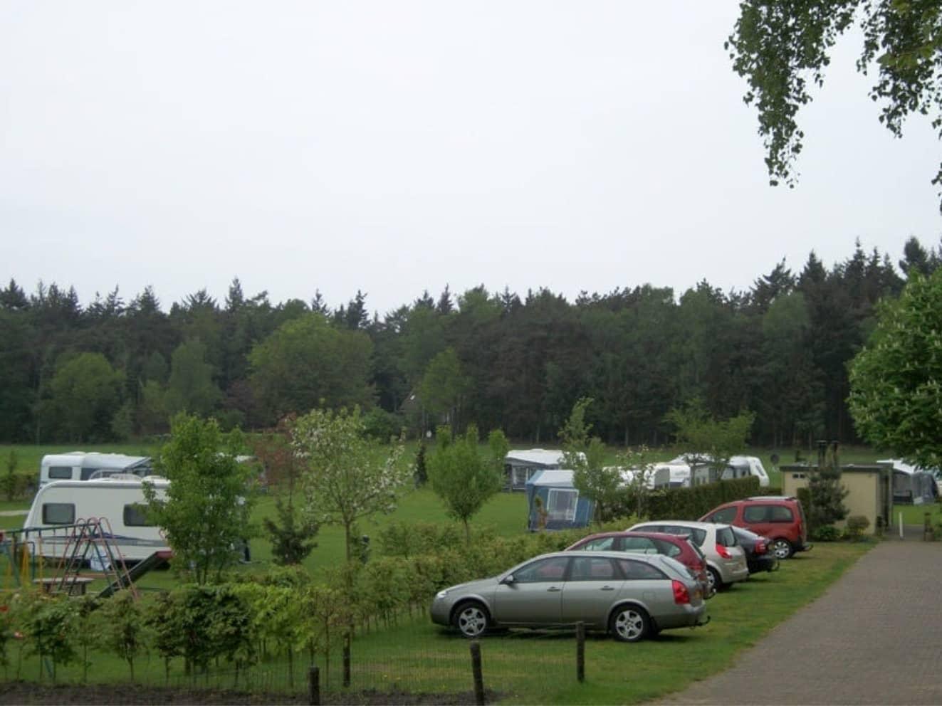Kamperen bij de boer 36 - camping de prinsenhoeve
